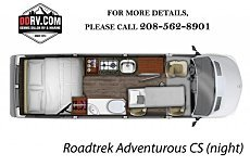 2018 Roadtrek RS Adventurous for sale 300144653