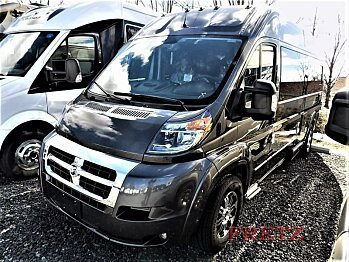 2018 Roadtrek Zion for sale 300155980