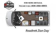 2018 Roadtrek Zion for sale 300146688