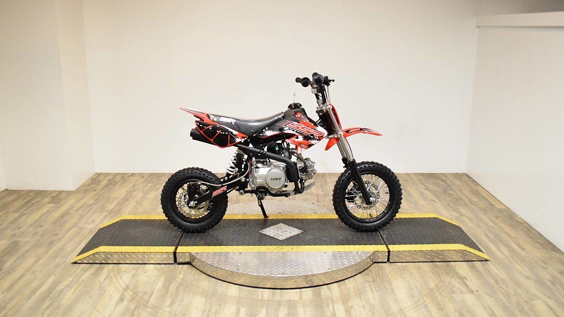 2018 SSR SR110 for sale 200548882