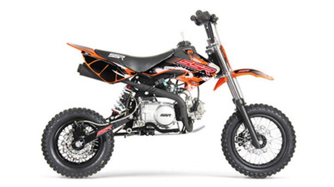 2018 SSR SR110 for sale 200568687