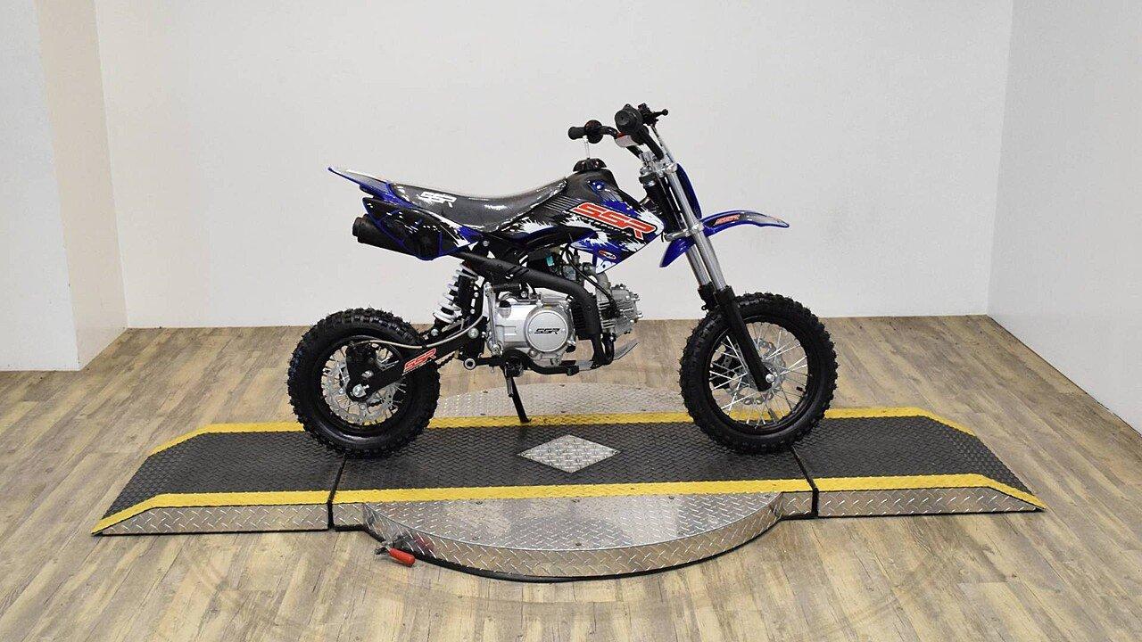 2018 SSR SR110 for sale 200582509