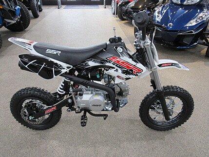 2018 SSR SR110 for sale 200606668