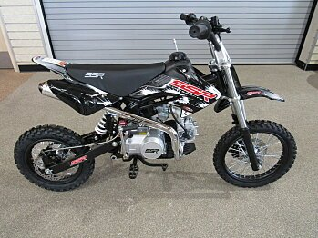 2018 SSR SR125 for sale 200543358