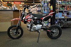 2018 SSR SR125 for sale 200574362