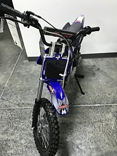 2018 SSR SR125 for sale 200581368