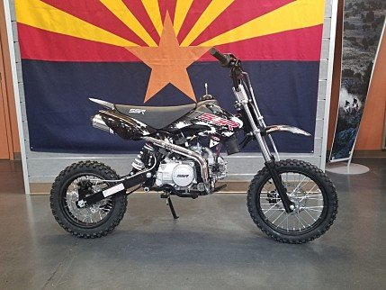 2018 SSR SR125 for sale 200587455