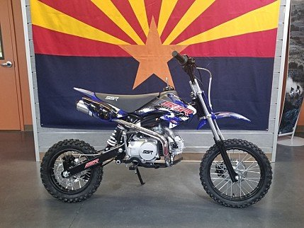 2018 SSR SR125 for sale 200587473