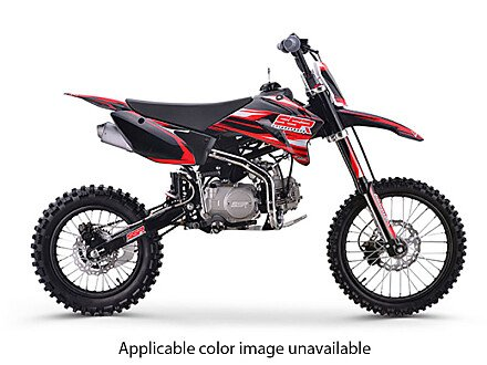 2018 SSR SR125 for sale 200606039