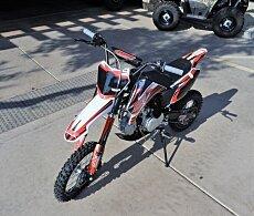 2018 SSR SR125 for sale 200615893