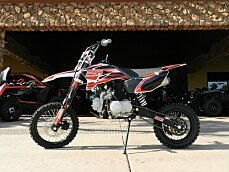2018 SSR SR125 for sale 200615893