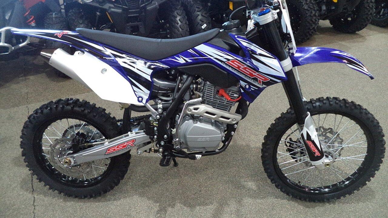 2018 SSR SR189 for sale 200609225