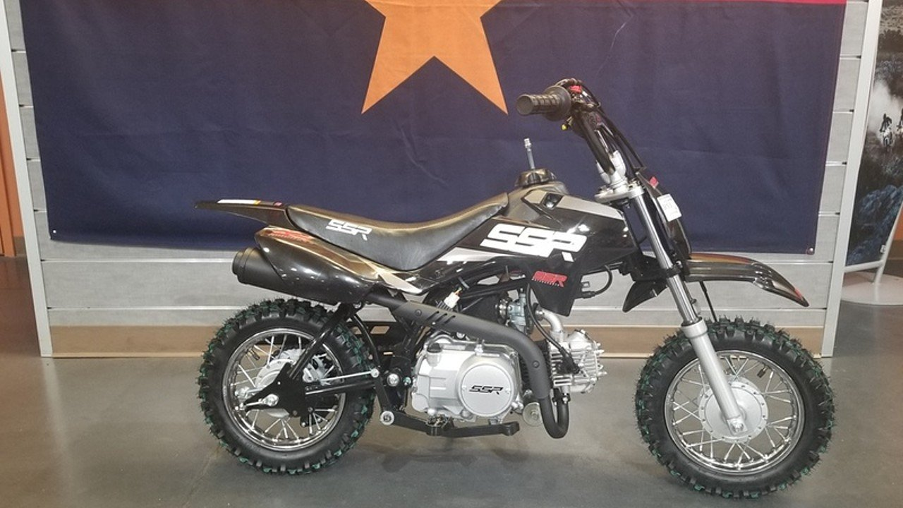 2018 SSR SR70 for sale 200587465
