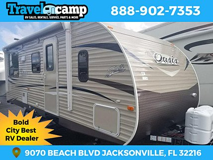 2018 Shasta Oasis for sale 300151425