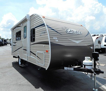 2018 Shasta Oasis for sale 300159624