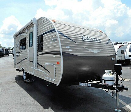 2018 Shasta Oasis for sale 300159629