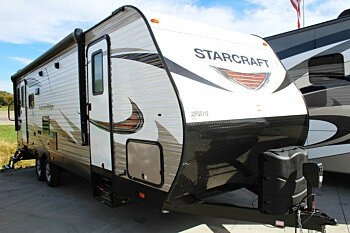 2018 Starcraft Autumn Ridge for sale 300146648