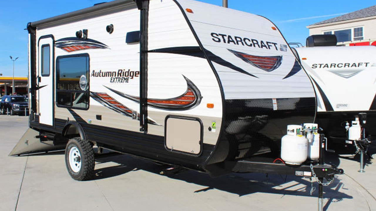 2018 Starcraft Autumn Ridge for sale 300150109