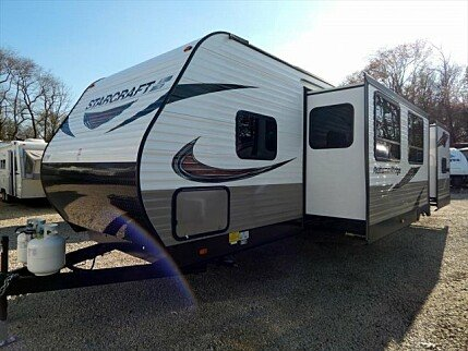 2018 Starcraft Autumn Ridge for sale 300147435