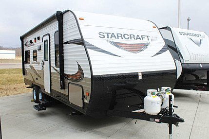 2018 Starcraft Autumn Ridge for sale 300150869