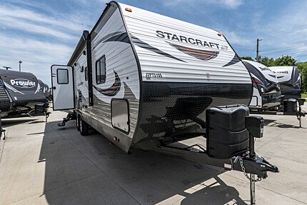 2018 Starcraft Autumn Ridge for sale 300154320