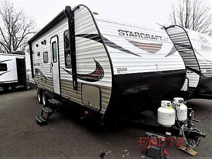 2018 Starcraft Autumn Ridge for sale 300155977