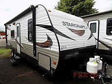 2018 Starcraft Autumn Ridge for sale 300156230