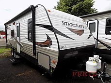 2018 Starcraft Autumn Ridge for sale 300156231