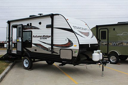 2018 Starcraft Autumn Ridge for sale 300156867