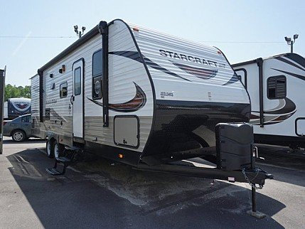 2018 Starcraft Autumn Ridge for sale 300165438