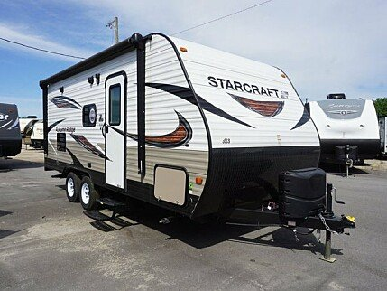 2018 Starcraft Autumn Ridge for sale 300165472