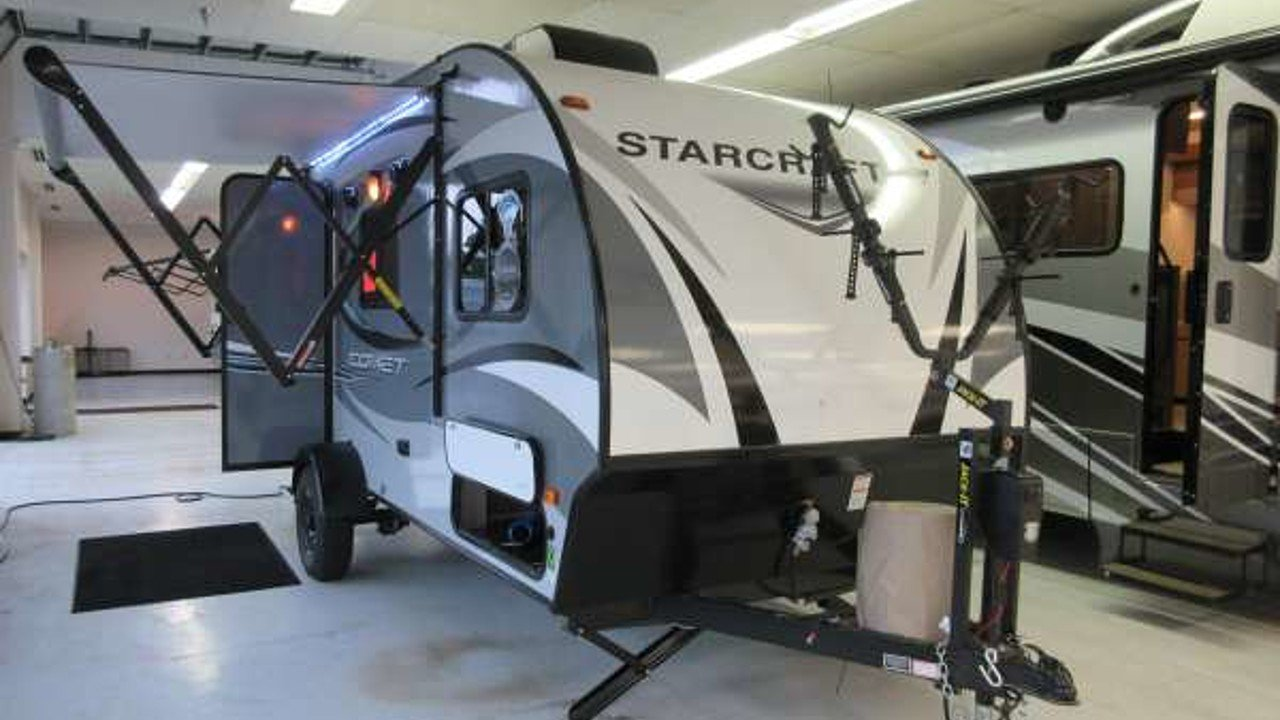 2018 Starcraft Comet for sale 300138720