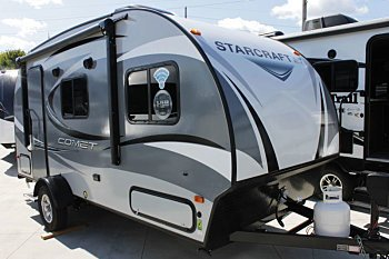 2018 Starcraft Comet for sale 300143866