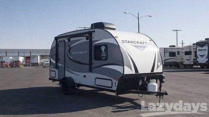 2018 Starcraft Comet for sale 300135330