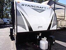 2018 Starcraft Comet for sale 300150788