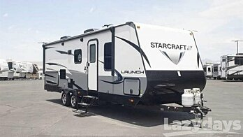 2018 Starcraft Launch for sale 300135329
