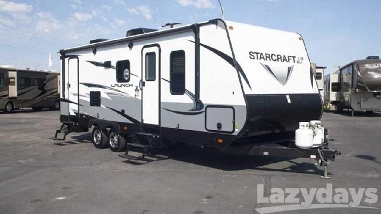 2018 Starcraft Launch for sale 300135333