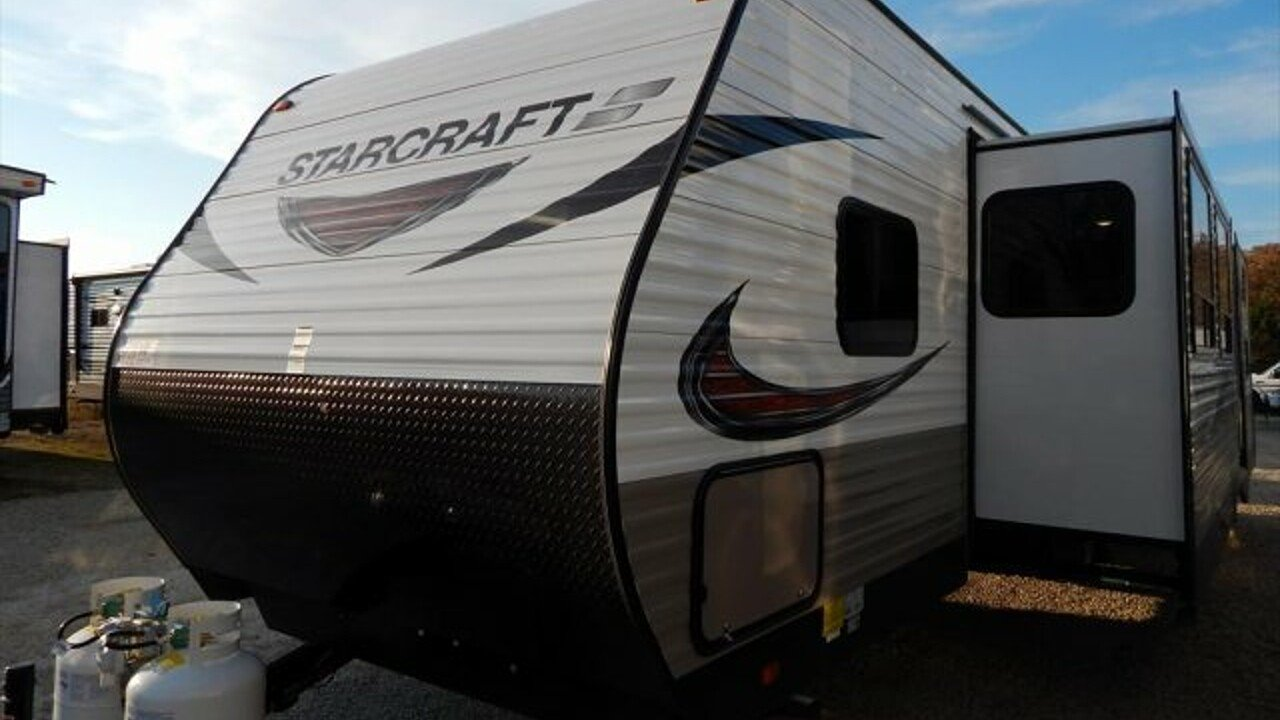 2018 Starcraft Launch for sale 300138233