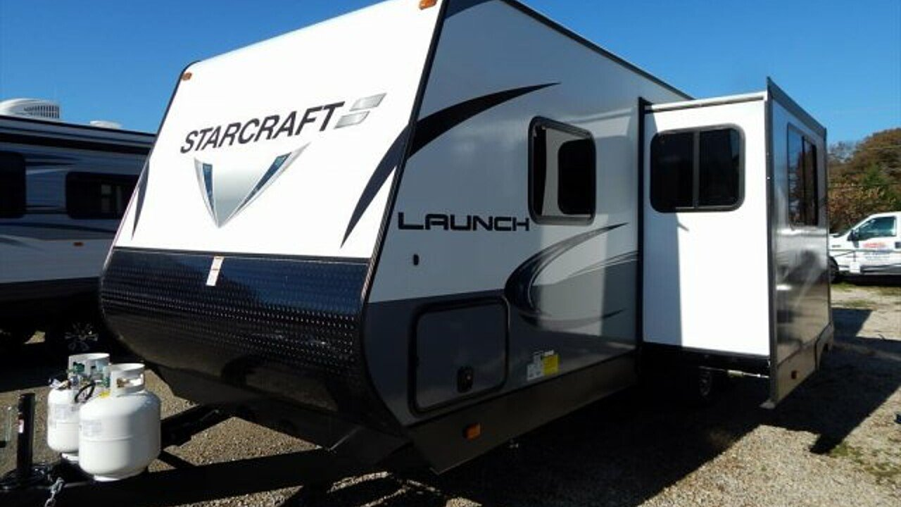 2018 Starcraft Launch for sale 300147094