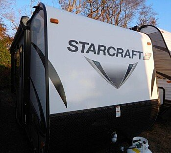 2018 Starcraft Launch for sale 300147095