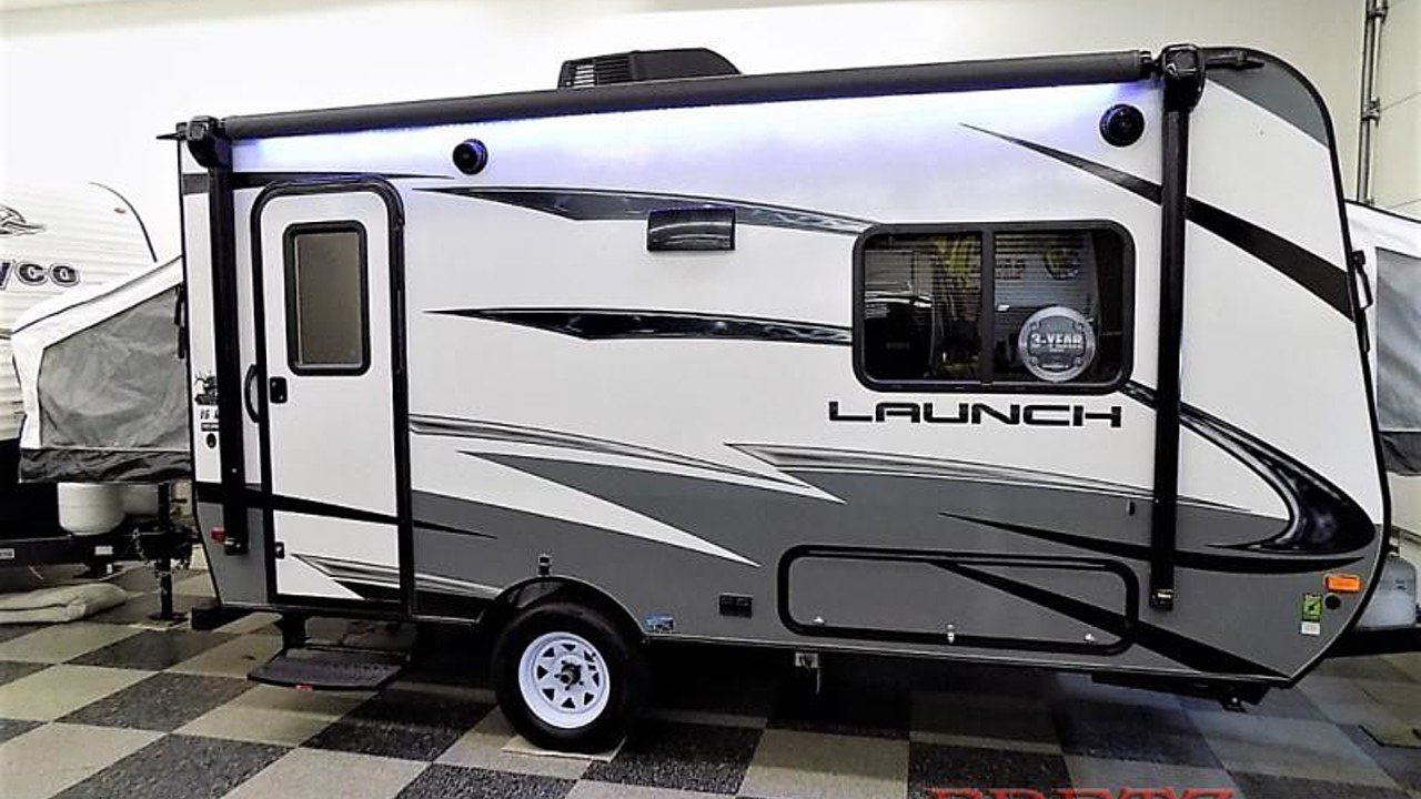 2018 Starcraft Launch for sale 300156301