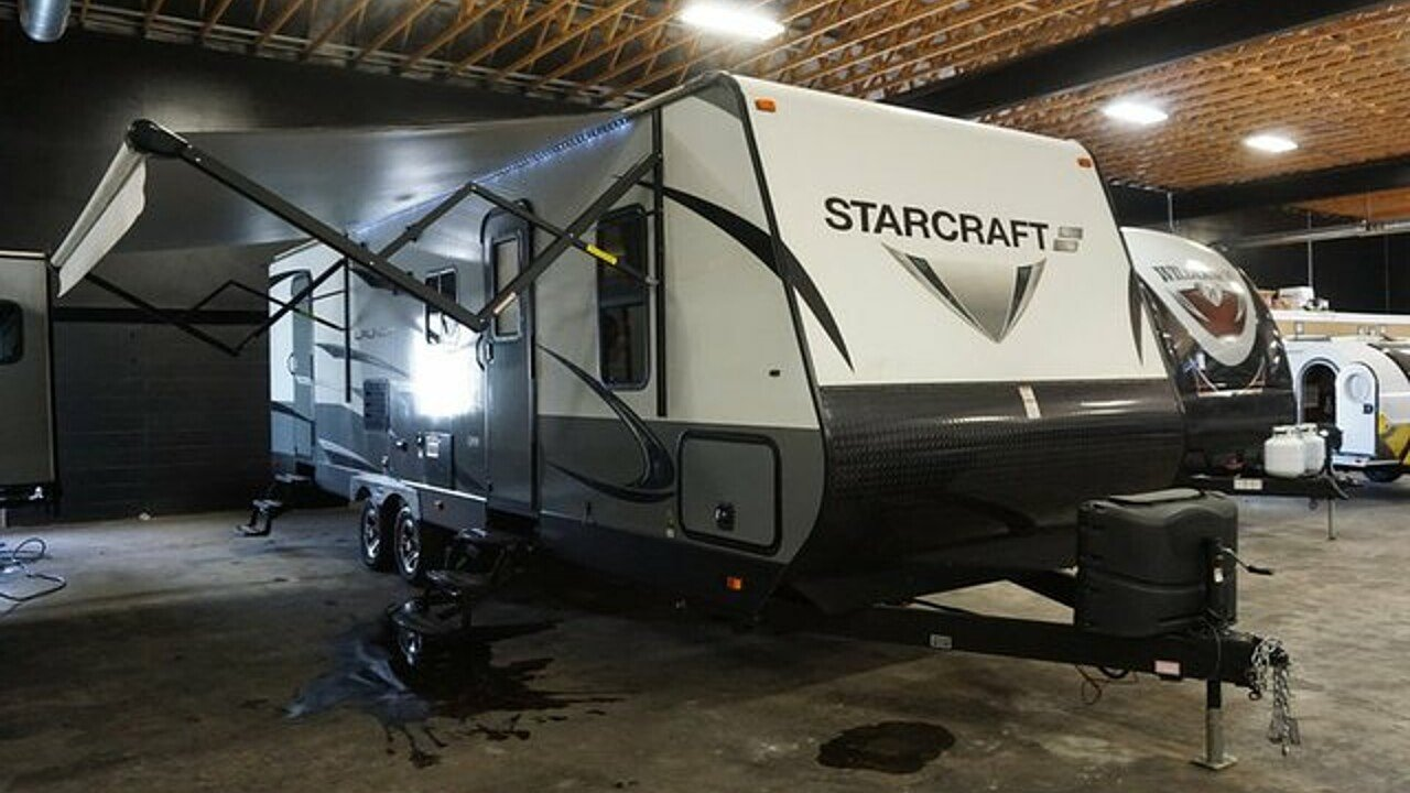2018 Starcraft Launch for sale 300165474