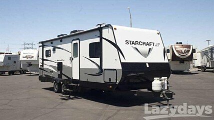 2018 Starcraft Launch for sale 300135328