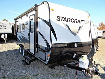 2018 Starcraft Launch for sale 300147090