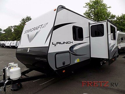 2018 Starcraft Launch for sale 300156219