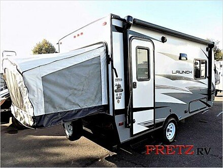 2018 Starcraft Launch for sale 300156299