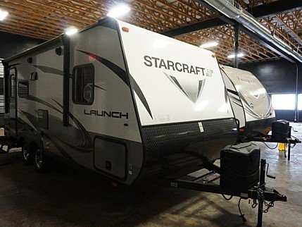 2018 Starcraft Launch for sale 300165436