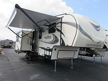 2018 Starcraft Solstice for sale 300145144