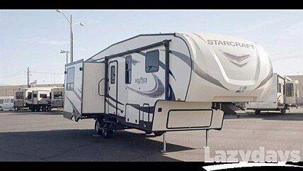2018 Starcraft Solstice for sale 300144851