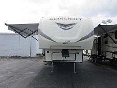 2018 Starcraft Solstice for sale 300145144